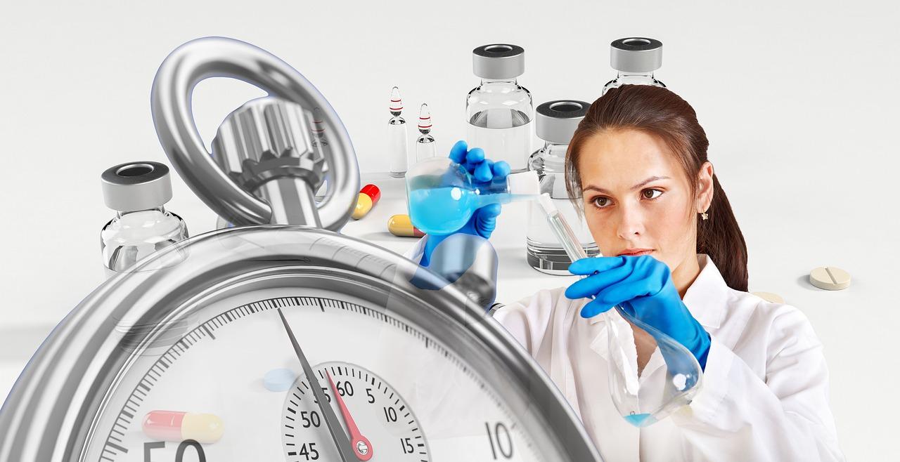 vaccine, chemist, syringe